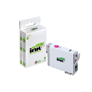 Alternativ Druckerpatrone zu Epson C13T08034010 / T0803 magenta my green