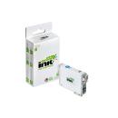 my green Tinte zu Epson C13T13024010 / T1302 Cyan - ca....