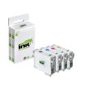 my green Tinte zu Epson C13T13064010 / T1306 Mehrfarbig