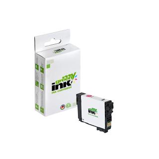 my green Tinte zu Epson C13T27134010 / 27XL Magenta - ca. 1100 Seiten
