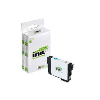 my green Tinte zu Epson C13T29924010 / 29XL Cyan - ca. 450 Seiten