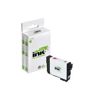 my green Tinte zu Epson C13T29934010 / 29XL Magenta - ca. 450 Seiten