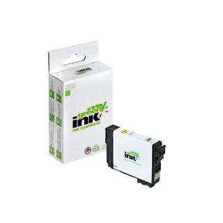 my green Tinte zu Epson C13T29944010 / 29XL Gelb - ca. 450 Seiten