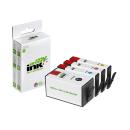 my green Tinte zu HP 903 XL Mehrfarbig - ca. 4*825 Seiten