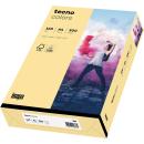 250 Blatt chamois Kopierpapier A4 120g/m²