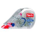 Tipp-Ex Korrekturroller Mini Pocket Mouse 5,0 mm