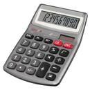 Tischrechner Genie 540 10-stellig Solar/Batterie