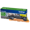 Original Toner brother TN-243 Gelb