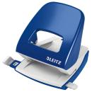 Leitz Locher 5008 Blau - 30 Blatt