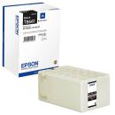 Original Druckerpatronen Epson T8661 XL schwarz