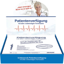RNK-Verlag Formulare 2895 Patientenverfügung +...