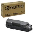 Original KYOCERA TK-1160 schwarz Toner ca. 7200 Seiten