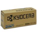 Original Toner KYOCERA TK-5270C cyan