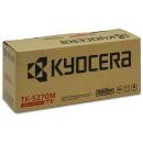 Original Toner KYOCERA TK-5270M magenta