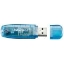 Intenso USB-Stick Rainbow Line 4 GB