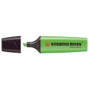 Stabilo Boss Textmarker grün