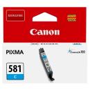 Original Druckerpatrone Canon CLI-581 C Cyan - 2103C001