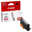 Original Druckerpatrone Canon CLI-581 XXL M Magenta -...