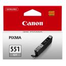Original Druckerpatrone Canon CLI-551 GY grau - 6512B001