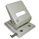 Locher 3,6mm Stanzleistung Grau mit Anschlagschiene