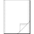 Computerpapier Sigel 91200 2-fach 1000 Blatt