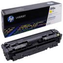 Original Toner HP 410A gelb - CF412A