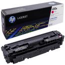 Original Toner HP 410A magenta - CF413A