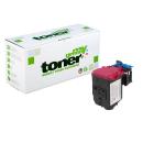 my green Toner zu Epson C13S050748 Magenta - ca. 8000 Seiten