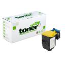 my green Toner zu Epson C13S050747 Gelb - ca. 8000 Seiten