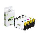 my green Tinte zu Epson C13T03A64010 / 603XL Mehrfarbig -...