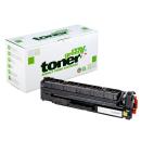 my green Toner zu HP W2032A / 415A Gelb - ca. 2100 Seiten