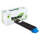 my green Toner zu Kyocera TK-8115C / 1T02P3CNL0 Cyan -...