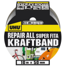 UHU Repair All Super Fita Gewebeband 50 mm x 10 m...