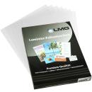 100 Laminierfolien DIN A5 LMG 125mic.