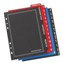 bind Ringbuch-Ergänzungsset Starteinlage DIN A5