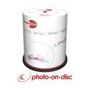 Primeon 100er CD-R Spindel 52x, 700MB/80min