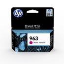 Original HP 963 magenta Druckerpatrone - 3JA24AE
