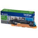 Original Toner brother TN-247C cyan - ca. 2300 Seiten