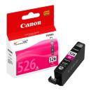 Original Canon CLI-526 magenta Druckerpatrone - 4542B001AA