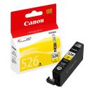 Original Canon CLI-526 Gelb Druckerpatrone - 4543B001AA